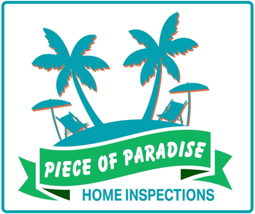 Piece of Paradise Home Inspections