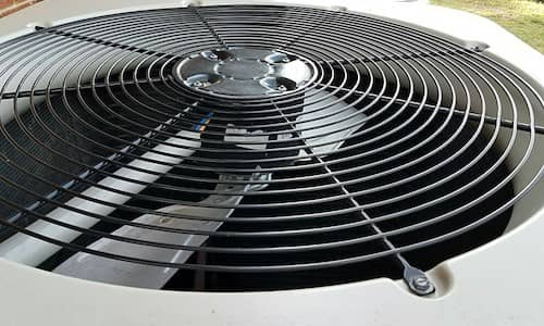HVAC home inspection services